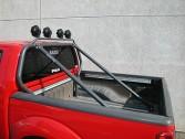 Дуги в грузовой отсек для D40  для D22